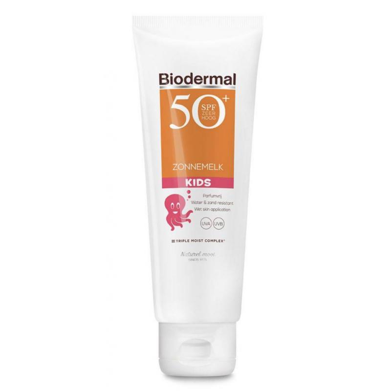 Biodermal Sun Milk Kids SPF50+