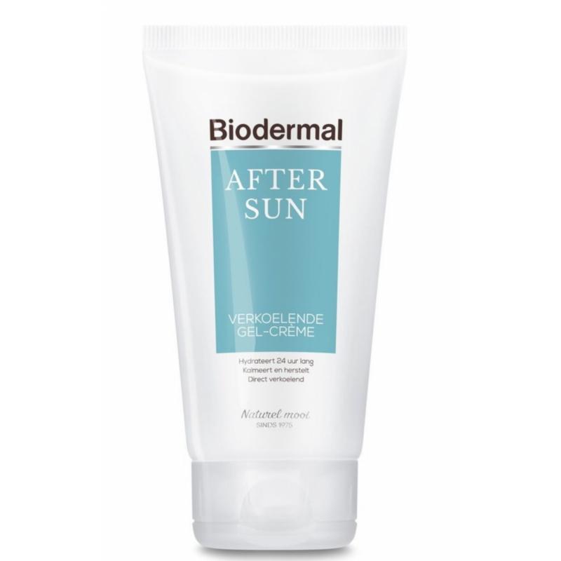 Biodermal Aftersun Cooling Gel Creme