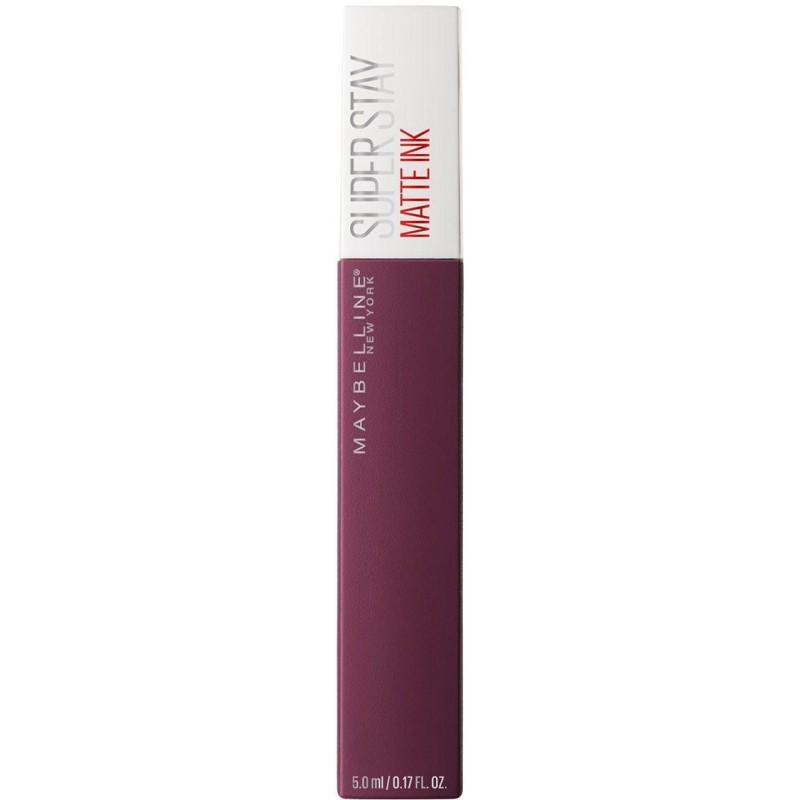 Maybelline Superstay Matte Ink Lipstick 40 Believer