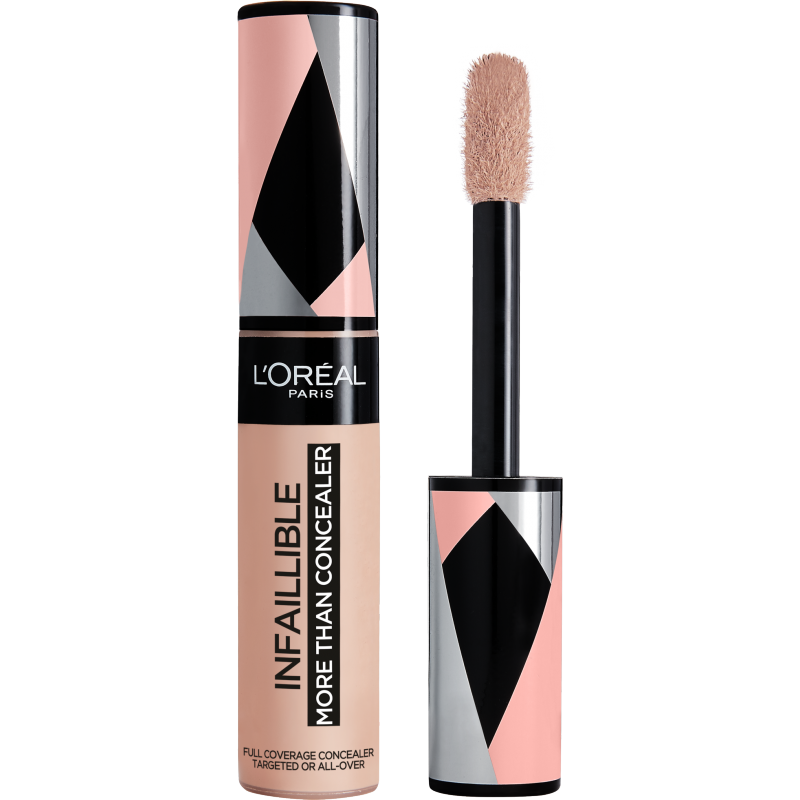 L'Oreal Infallible More Than Concealer 323 Fawn