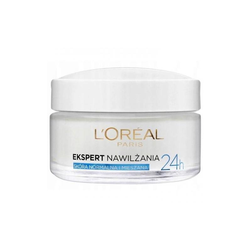 L'Oreal Expert Moisturising 24H Day Cream Normal Skin