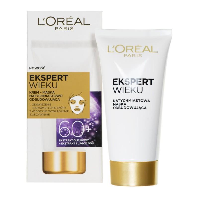 L'Oreal Age Expert 60+ Anti-Wrinkle Repair Mask