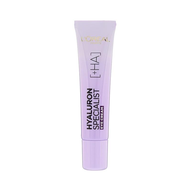 L'Oreal Hyaluron Specialist Eye Cream