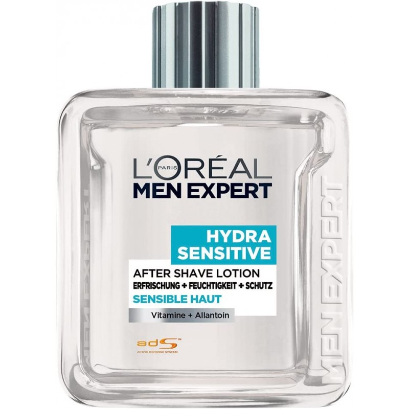 L'Oreal Men Expert Hydra Sensitive Aftershave