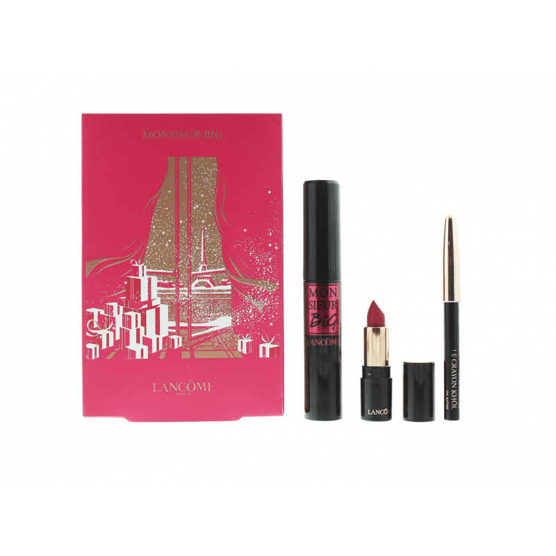 Lancôme Monsieur Big Mascara Set
