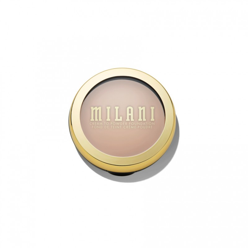 Milani Conceal + Perfect Smooth Finish Cream To Powder 210 Buff