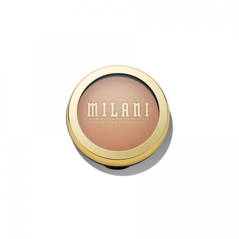 Milani Conceal + Perfect Smooth Finish Cream To Powder 230 Light Beige