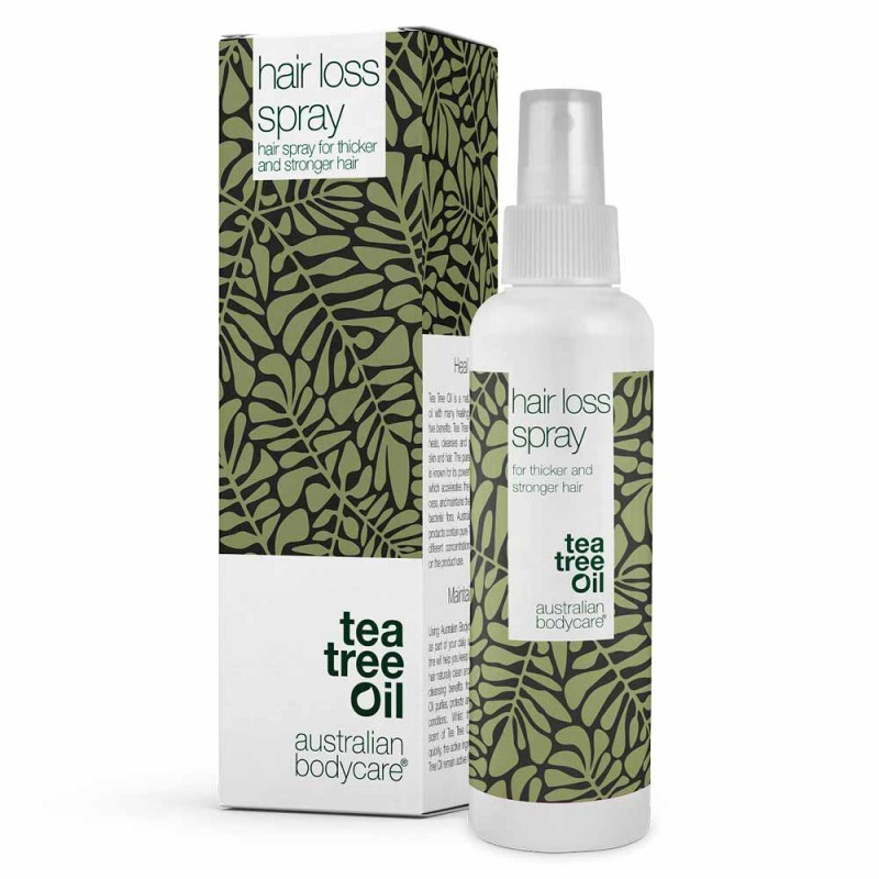 Australian Bodycare Hair Loss Spray
