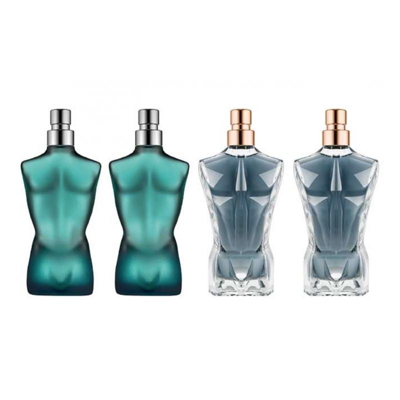 Jean Paul Gaultier Le Male Masculine Miniatures Set