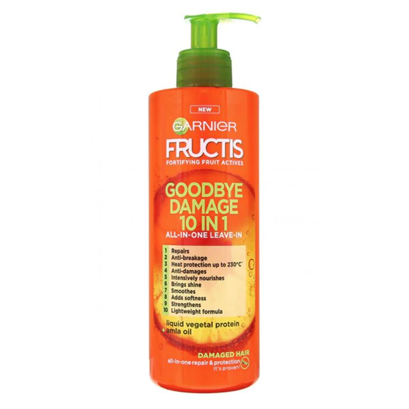 Garnier Fructis Goodbye Damage All In One Leave-In