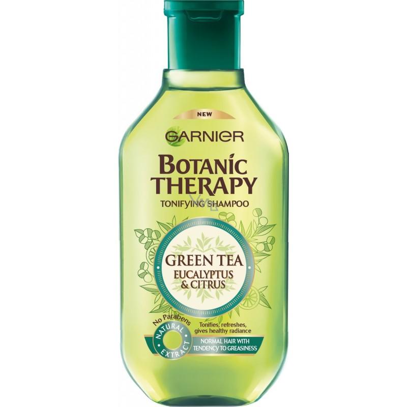 Garnier Botanic Therapy Eucalyptus & Citrus Shampoo