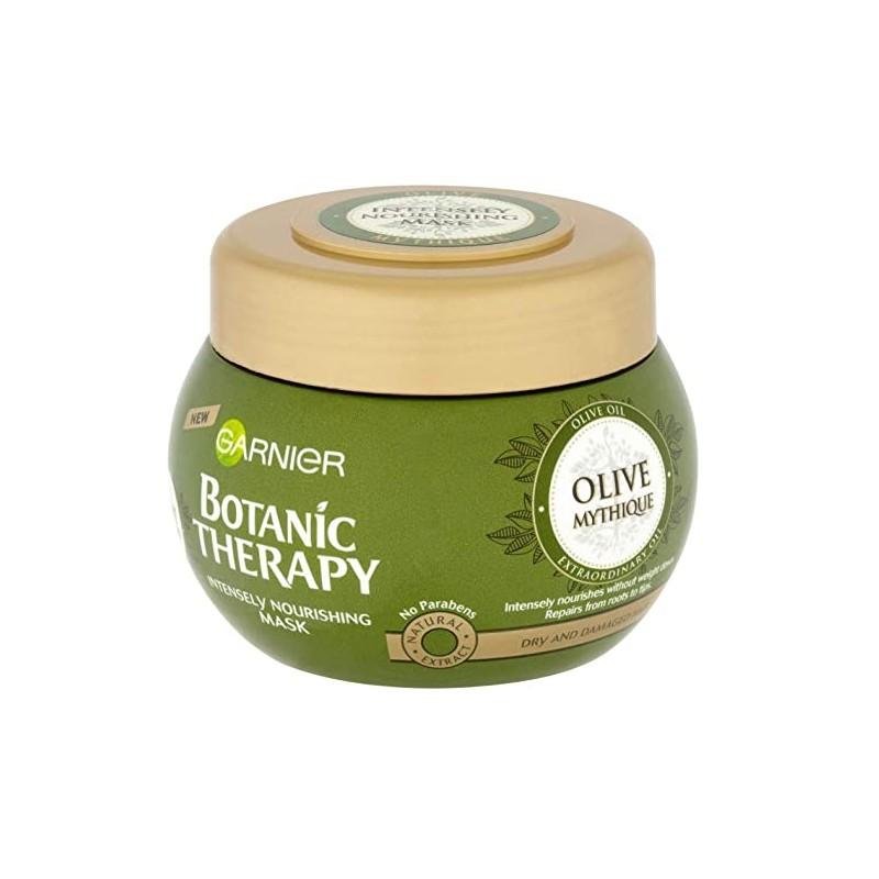 Garnier Botanic Therapy Olive Oil Hair Mask
