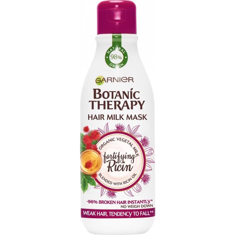 Garnier Botanic Therapy Argan Oil Hair Milk Mask
