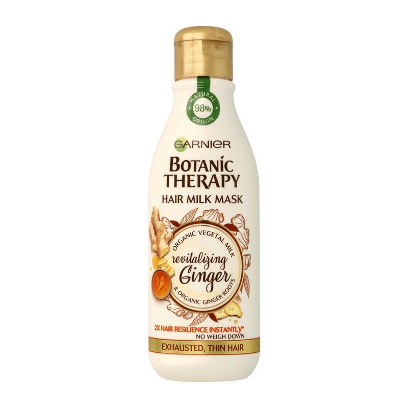 Garnier Botanic Therapy Ginger Hair Milk Mask