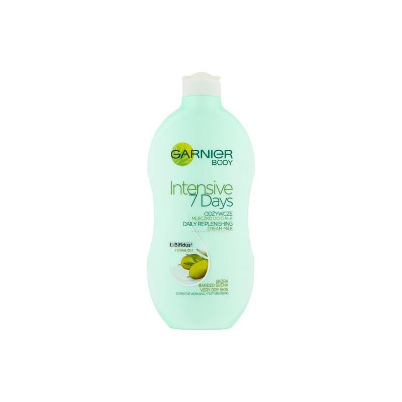Garnier Intensive 7 Days Nourishing Body Milk Very Dry Skin