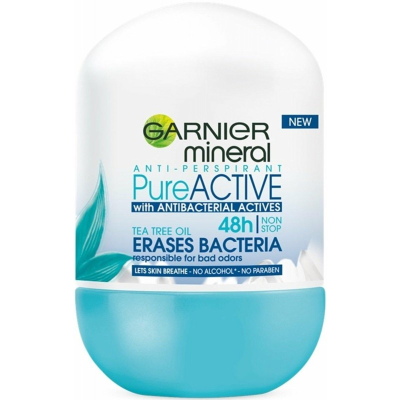 Garnier Mineral Pure Active 48h Deostick