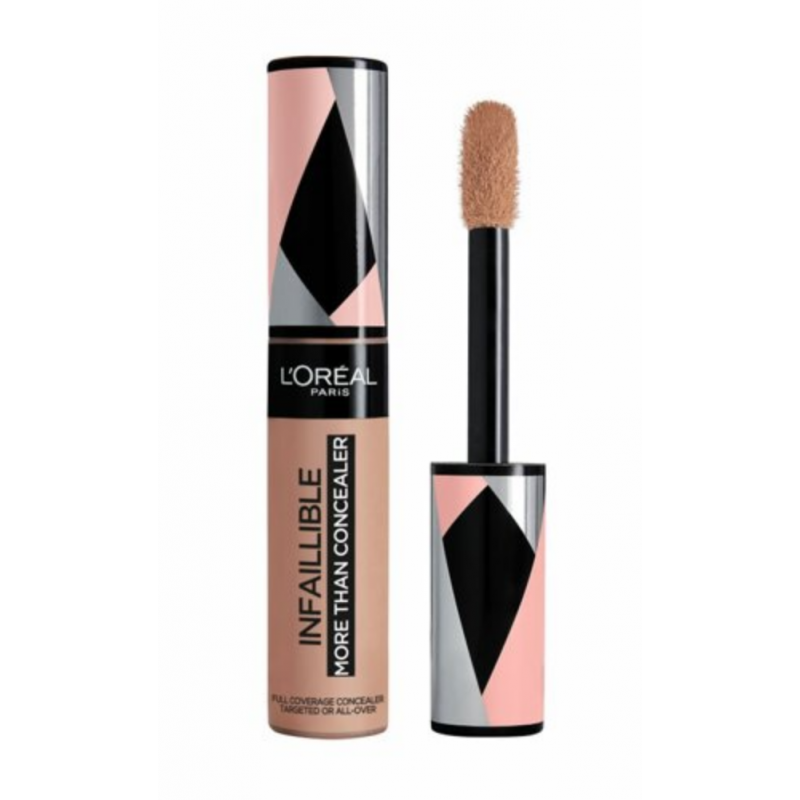 L'Oreal Infallible More Than Concealer 330 Pecan