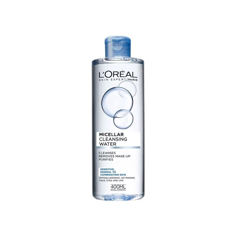 L'Oreal Bi-Phase Fresh Micellar Water