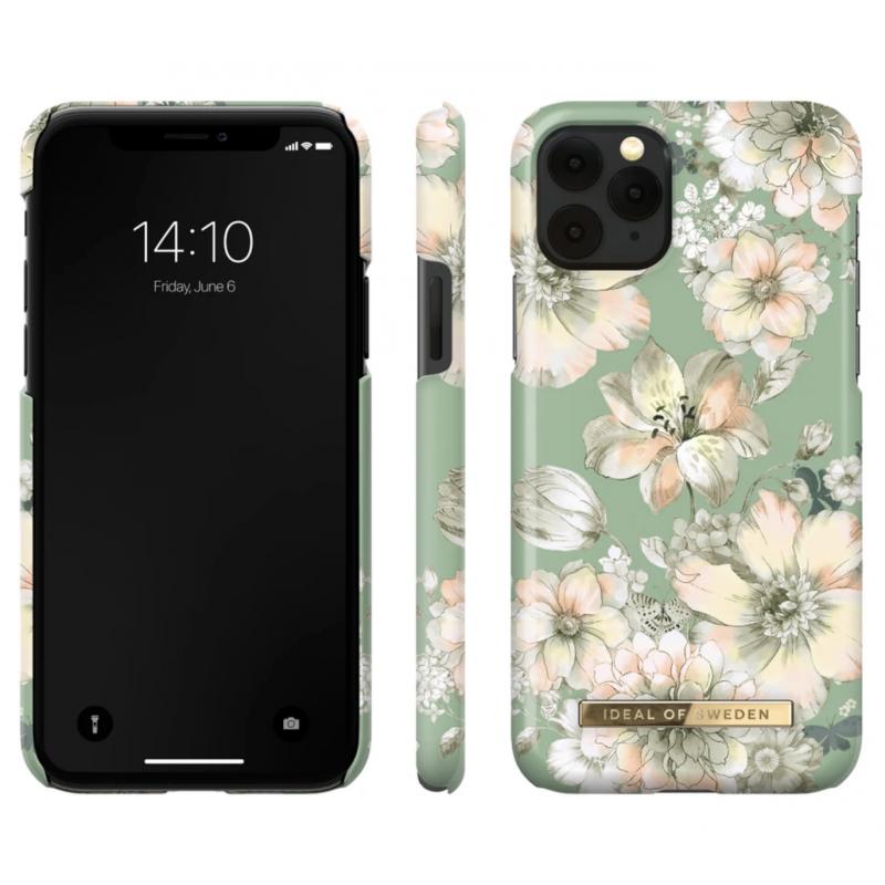 iDeal Of Sweden Fashion Case iPhone 11 Pro Vintage Bloom