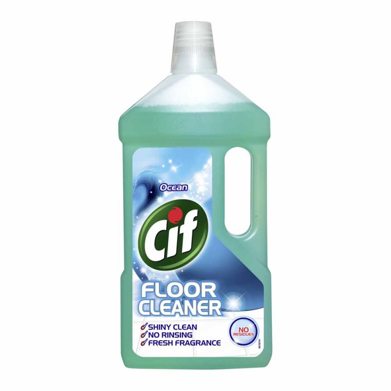 Cif Ocean Floor Cleaner