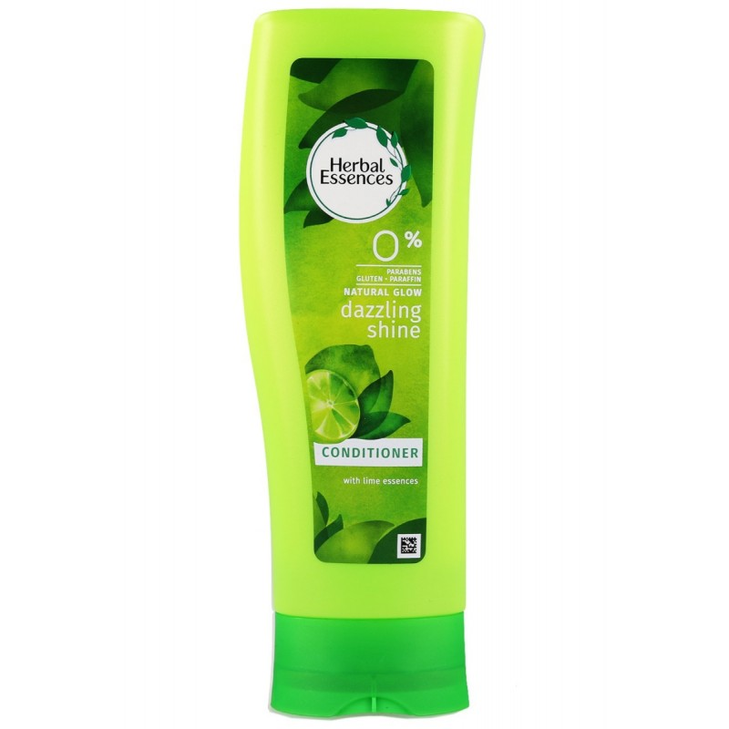 Herbal Essences Dazzling Shine Conditioner