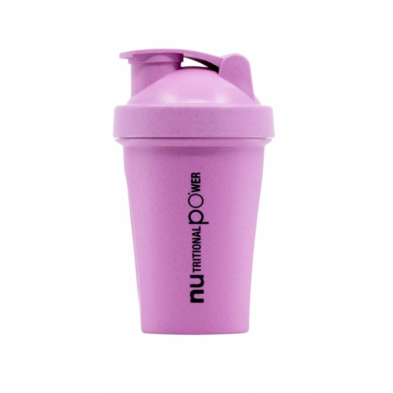 Nupo Eco-Friendly Diet Shaker Pink