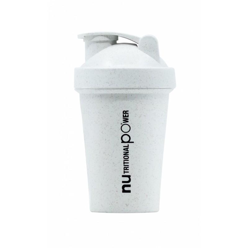 Nupo Eco-Friendly Diet Shaker White