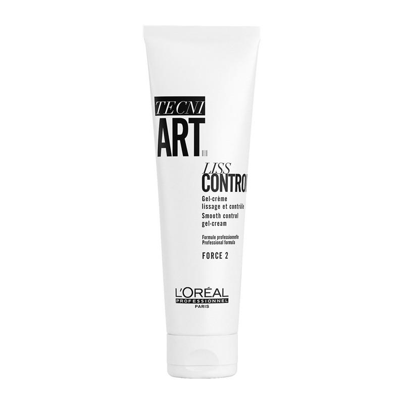 L'Oreal Tecni Art Liss Control