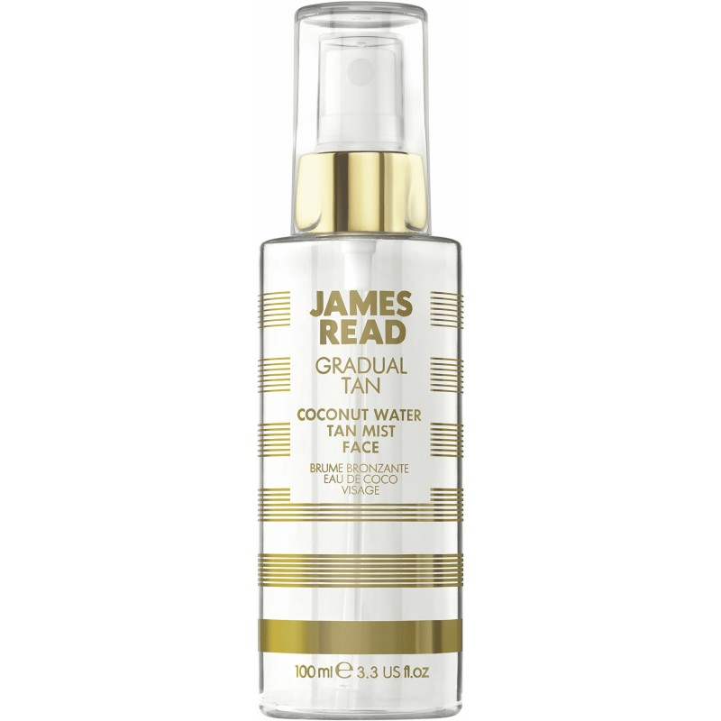 James Read Coconut Tan Face Mist