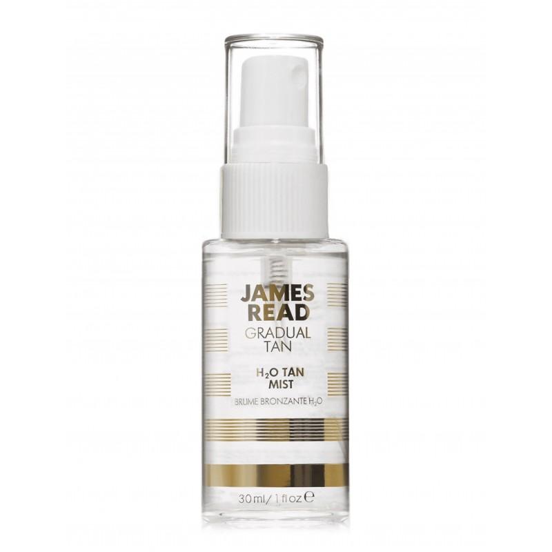 James Read H2O Tan Face Mist Mini