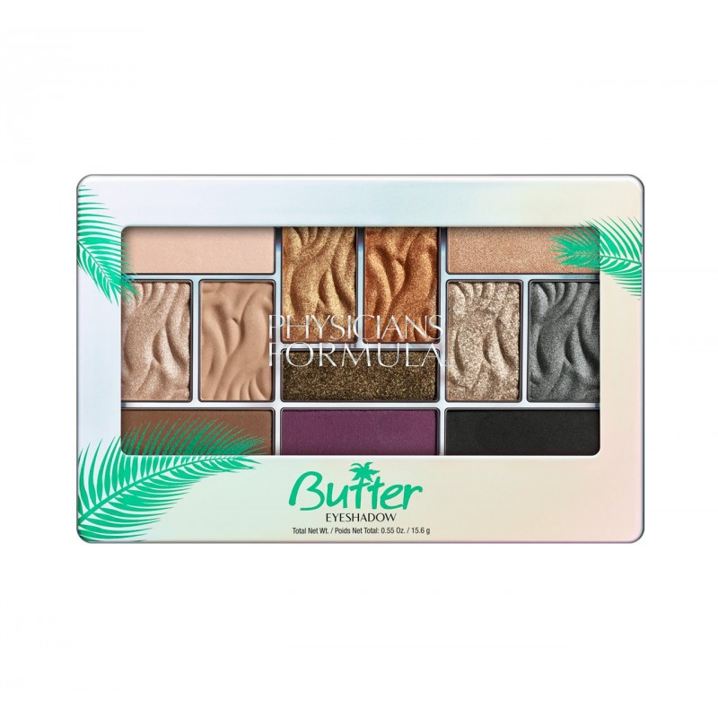 Physicians Formula Butter Eyeshadow Palette Sultry Nights