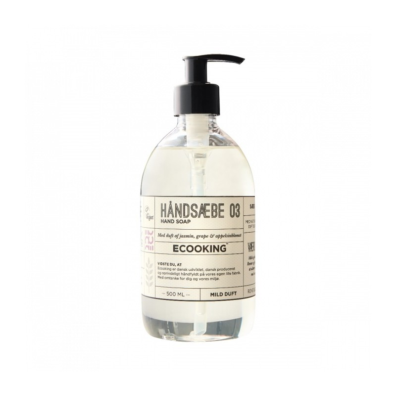 Ecooking Hand Soap 03