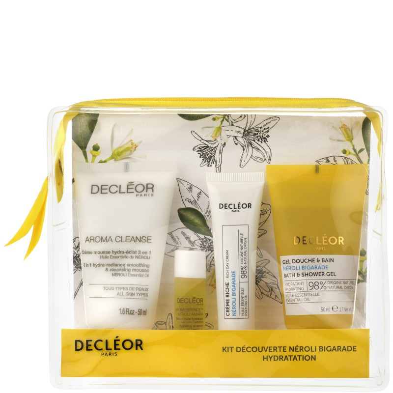 Decleor Discovery Hydration Kit