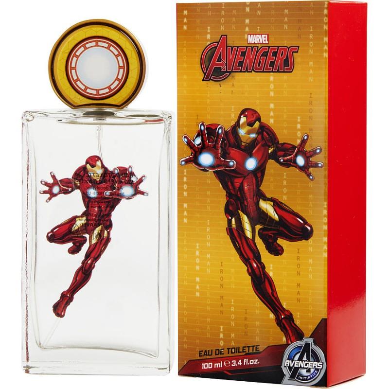 Marvel Avengers Iron Man EDT