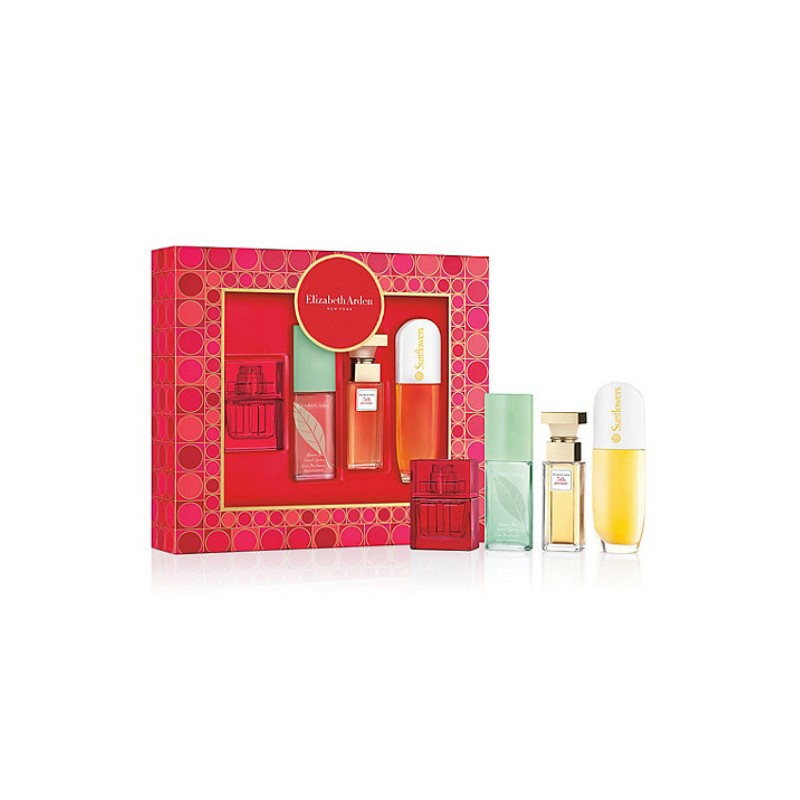 Elizabeth Arden Mini Perfume Collection