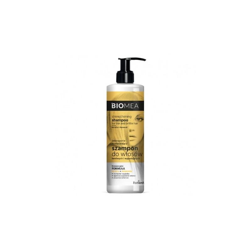 Farmona Biomea Strengthening Shampoo For Thin & Brittle Hair