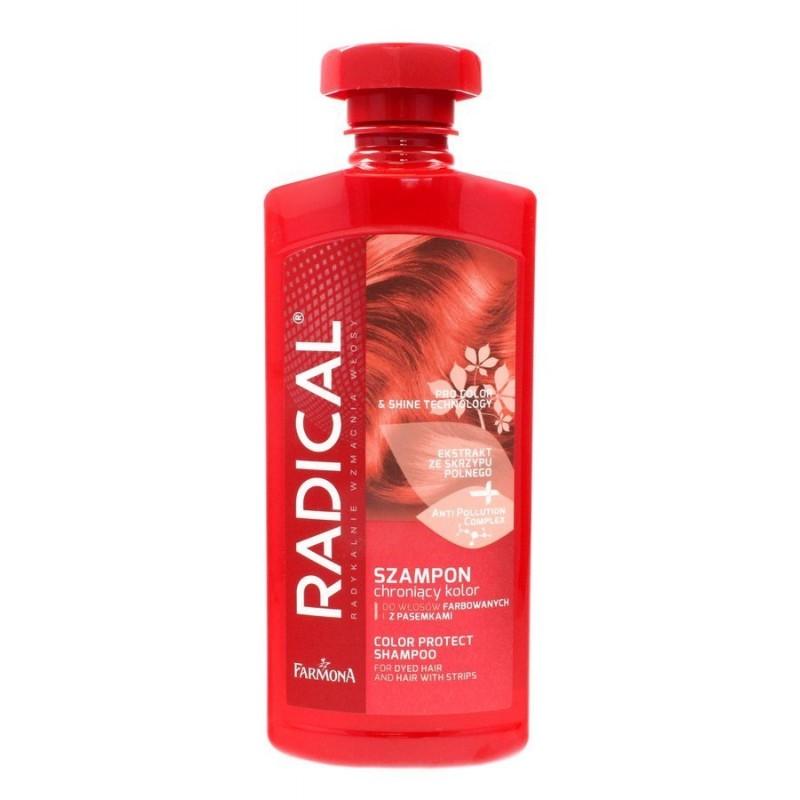 Radical Color Protect Shampoo
