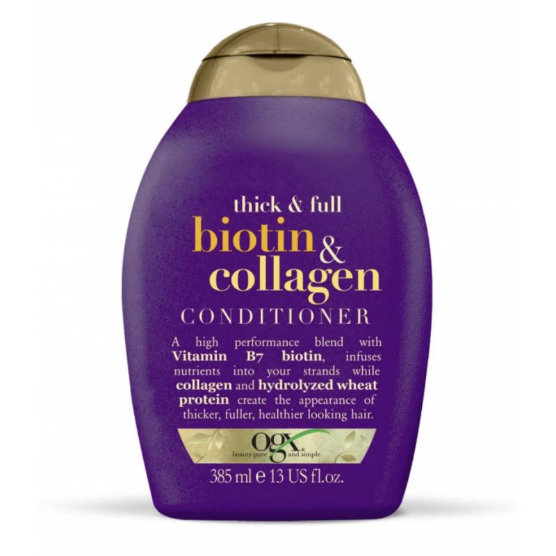 OGX Biotin Collagen Conditioner