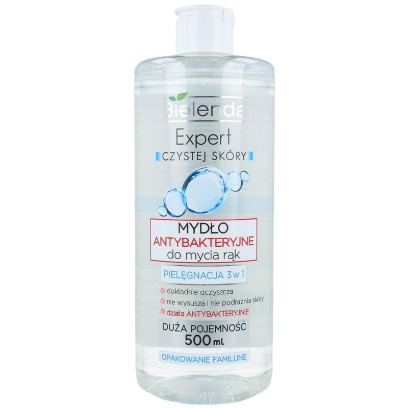 Bielenda Clean Skin Expert Antibacterial Hand Soap