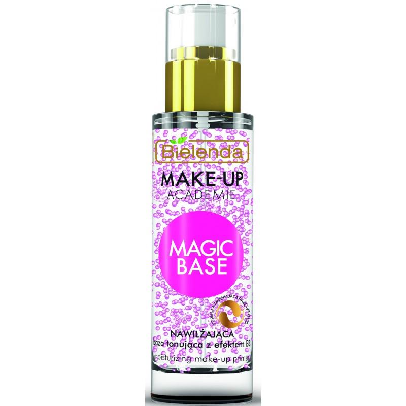 Bielenda Make-Up Academie Magic Base Moisturizing Make-up Primer