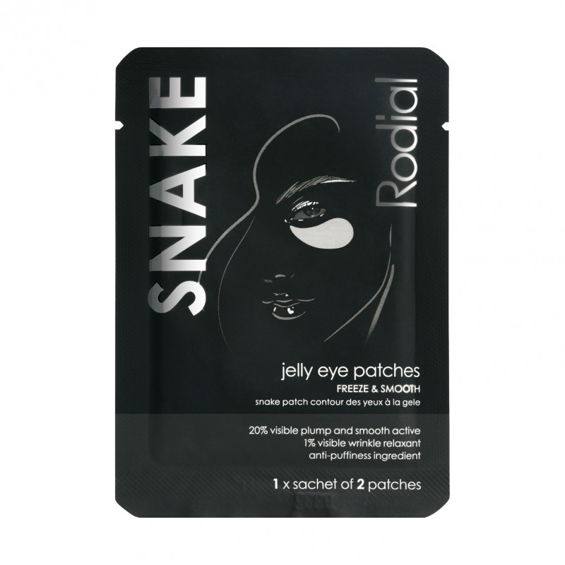 Rodial Snake Jelly Eye Patches