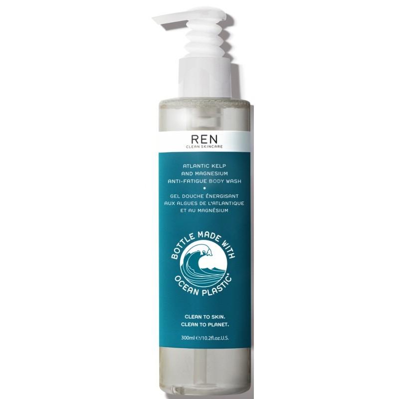 REN Atlantic Kelp Body Wash