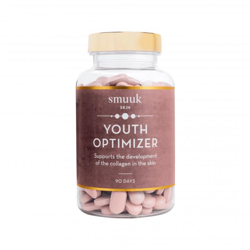 Smuuk Skin YouthOptimizer
