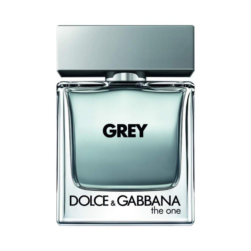 Dolce & Gabbana The One For Men Grey EDT Intense