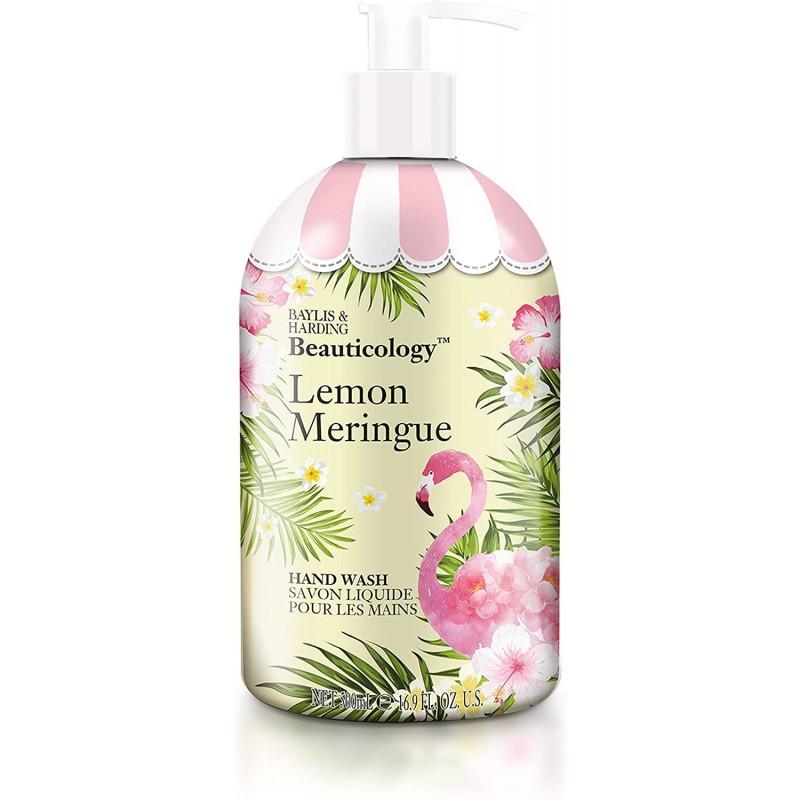 Baylis & Harding Beautycology Lemon Meringue Hand Wash