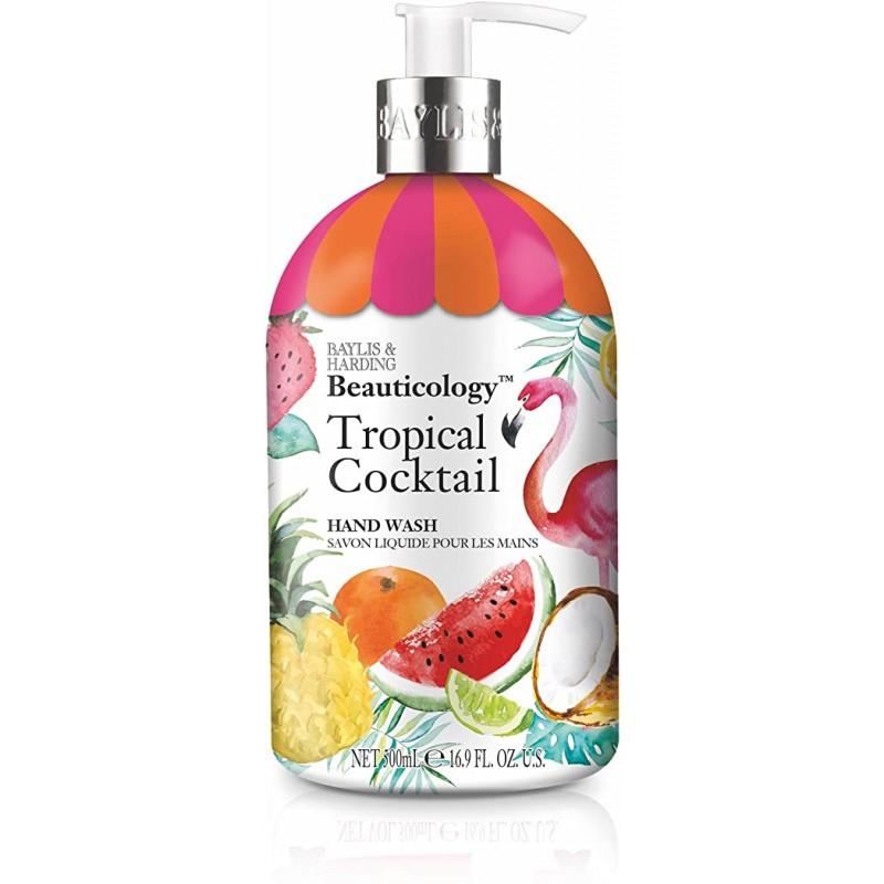 Baylis & Harding Beautycology Tropical Cocktail Hand Wash