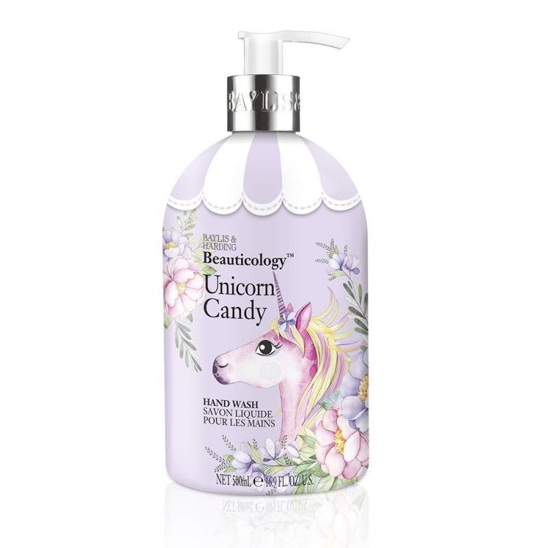 Baylis & Harding Beautycology Unicorn Candy Hand Wash