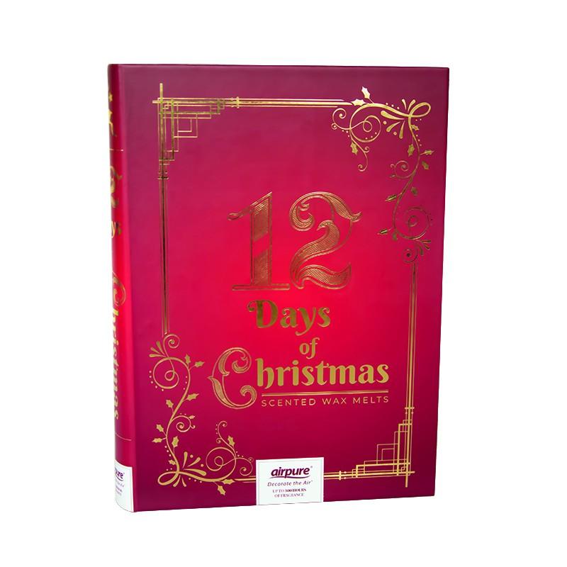 Airpure Christmas Wax Melt Gift Set