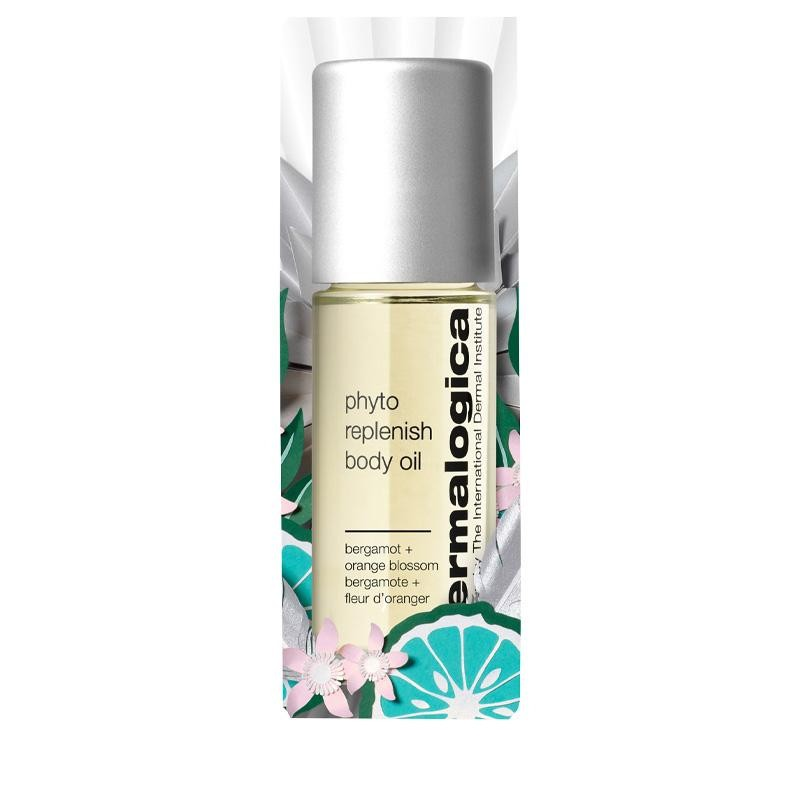 Dermalogica Body Glow To Go Phyto Replenish Body Oil