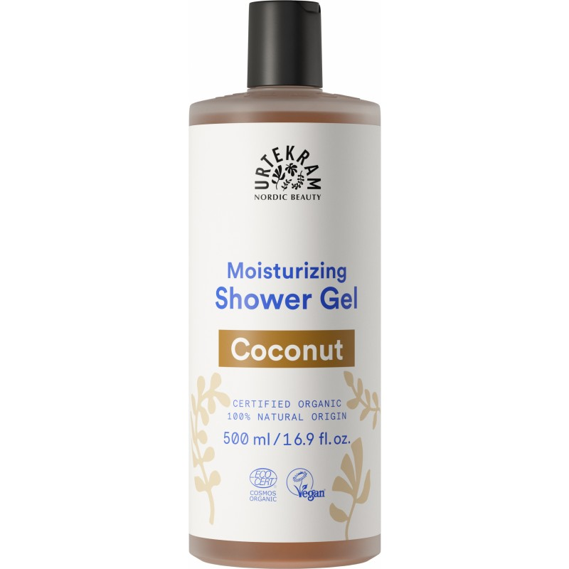Urtekram Coconut Showergel